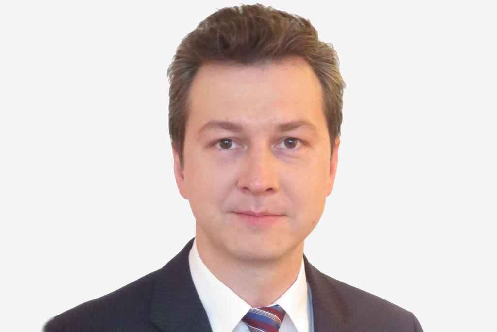 Dmitri Loisha
