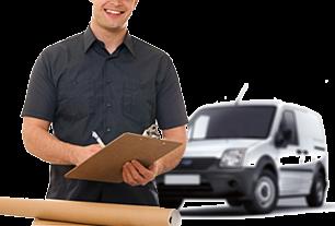 Бизнес по упаковке и доставке корреспонденции