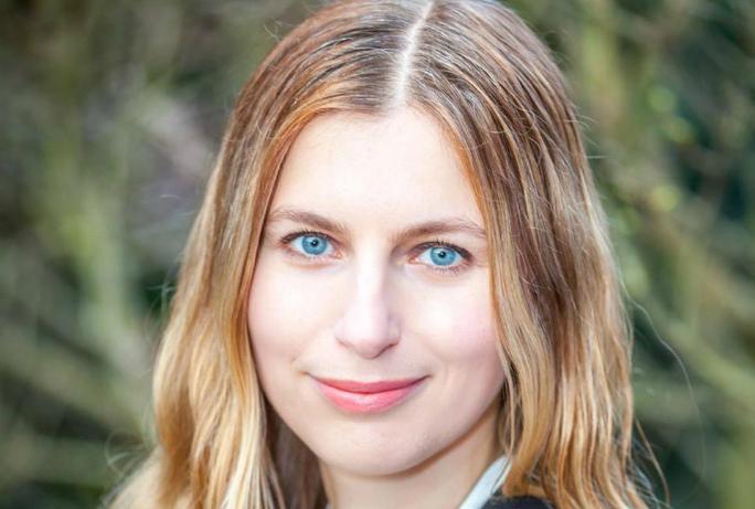 Katya Stelmakh, Esq.